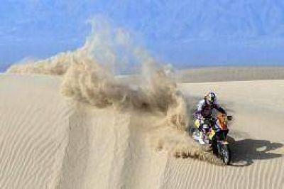 Estiman que el Rally Dakar dejará $851 millones en la Argentina