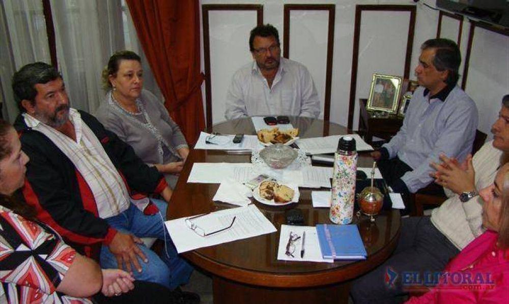 Gremios docentes se reunirán para unificar postura sobre paritarias