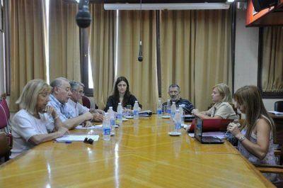 Caso Sofía: se define si avanza el juicio político a Rodríguez y Bongianino
