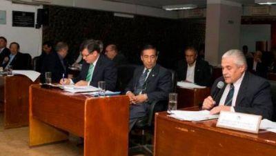 El Presupuesto 2013 podría ser aprobado mañana