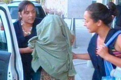 Cinco detenidos por entrega irregular de dos bebés a parejas de otras provincias
