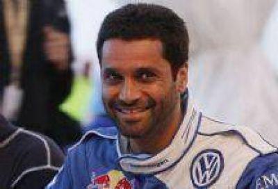 Rally Dakar 2013: El paso del Príncipe de Qatar por la provincia de Salta