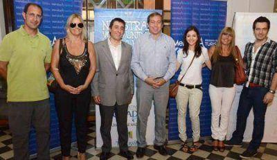 Mendoza presentó oficialmente el Festival Nacional de la Tonada