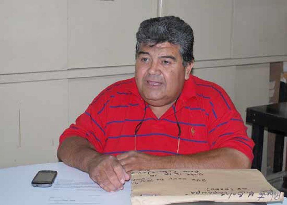 Piden audiencia al Gobernador por Pampa Natural