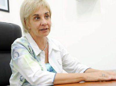 """Letizia Mengarelli: """"Ya llegaron los cargos para el secundario"""""""