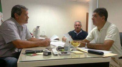 Docentes privados: Verdún presentó denuncia ante Corregido