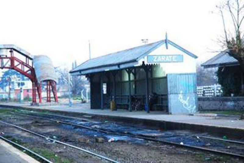 La Unión Ferroviaria anunció que el paro de trenes afectará a Zárate