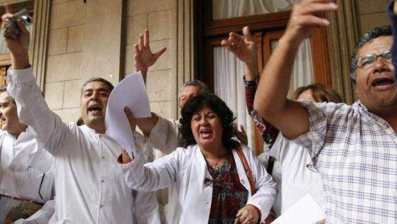 Desde SITAS piden que el Gobierno acompañe el reclamo por Ganancias