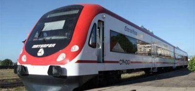 Plan para modernizar los trenes reforzaría producción cordobesa