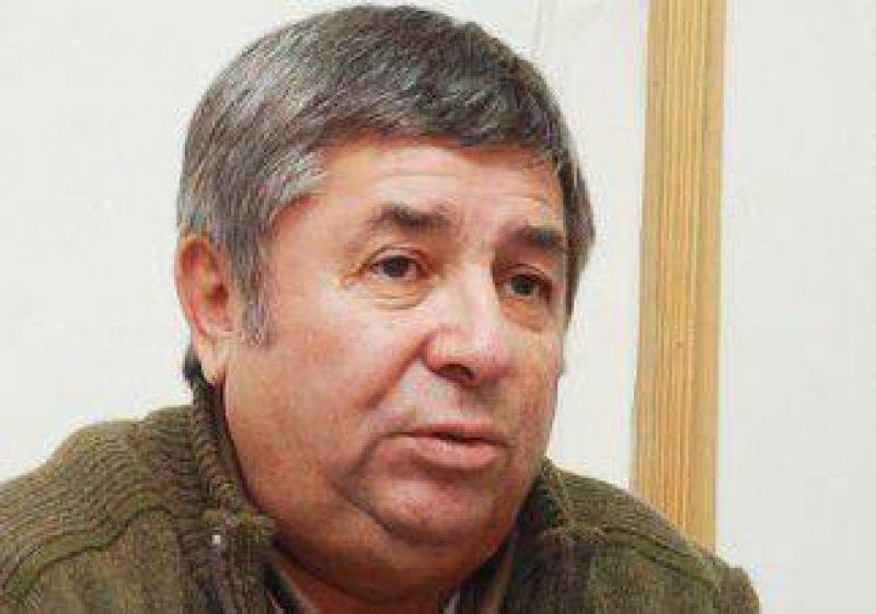 Manuel Ar�valo, nuevo director en YPF