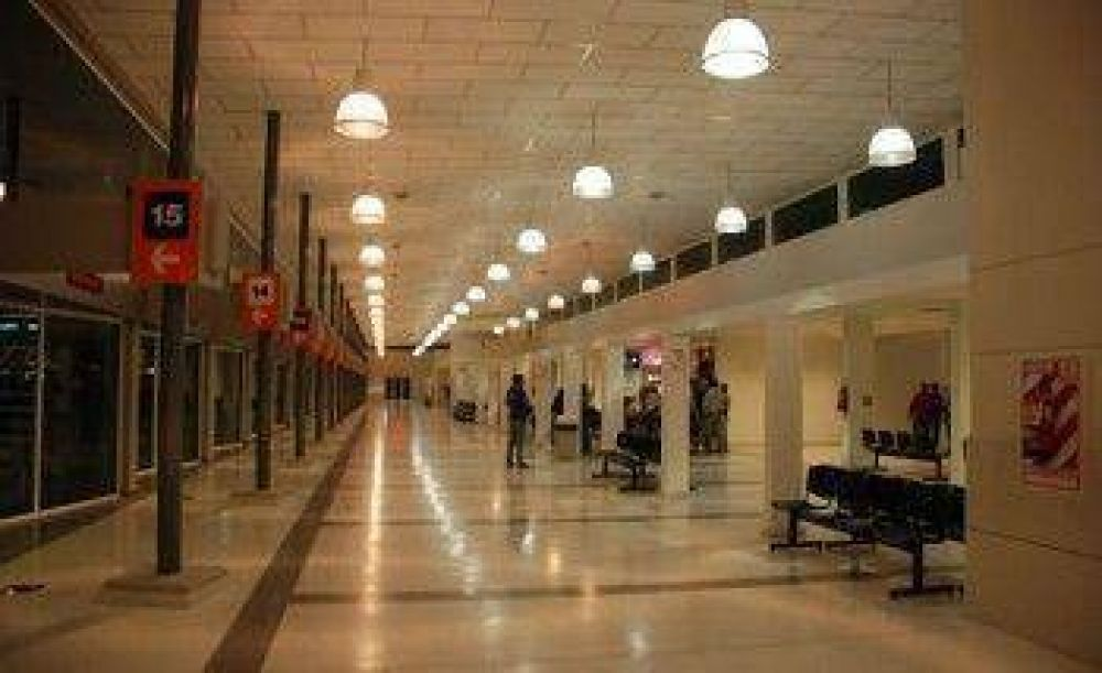 Plaza formalizó su intención de operar la terminal de ómnibus
