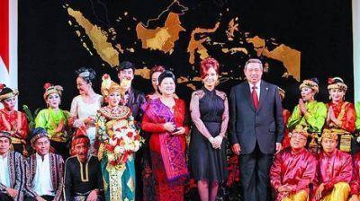 """En Indonesia, Cristina reclamó """"reglas claras"""" para el comercio"""