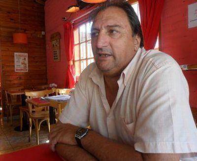 """""""Pichi"""" Cristani: """"Gente que ahora está con Carusso, hasta hace poco lo insultaba"""""""