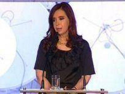La Presidenta consideró que es necesario implementar una reforma en los organismos multilaterales