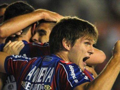 San Lorenzo inicia su gira en San Luis ante Juventud Unida Universitario