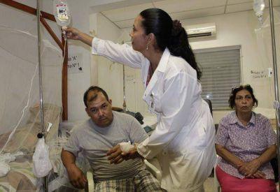 Alerta por invasión de mosquitos y muertes por dengue en Paraguay
