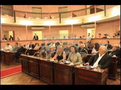 Es ley el proyecto para erradicar villas de emergencia en la provincia