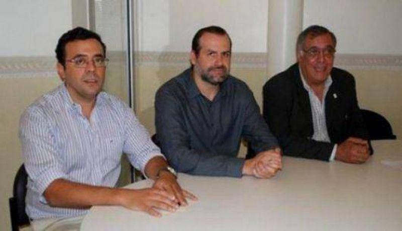 Cornejo, nuevo titular del Pami - Corrientes