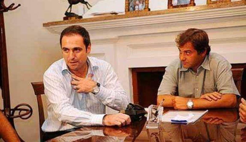 Acuerdo Mestre-Nicol�s y sigue la presi�n nacional