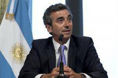 "Randazzo: ""Macri concibe al transporte como una empresa"""