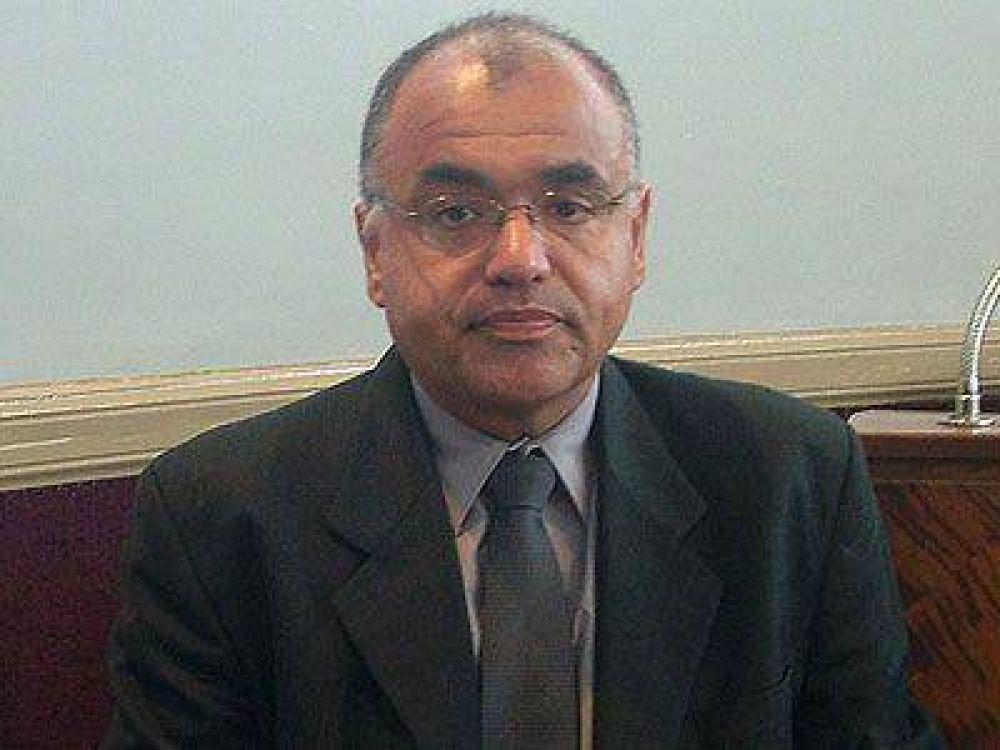 Fernández también se quejó por la falta de propuestas de la oposición.