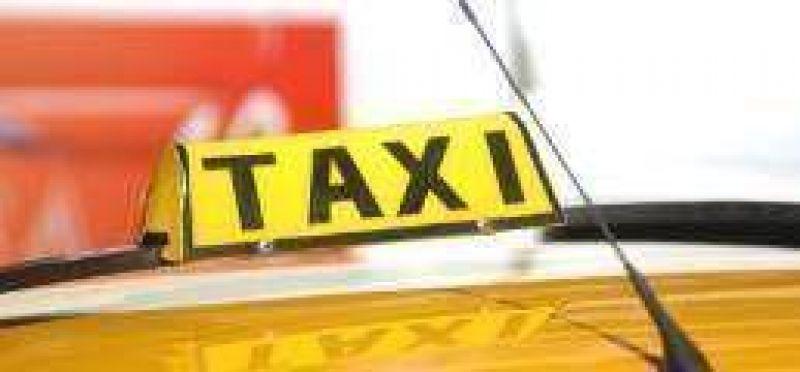 La directora de Tr�nsito admite que de noche faltan taxis