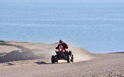 Dakar 2013: Bonetto sigue cuarto y descontando