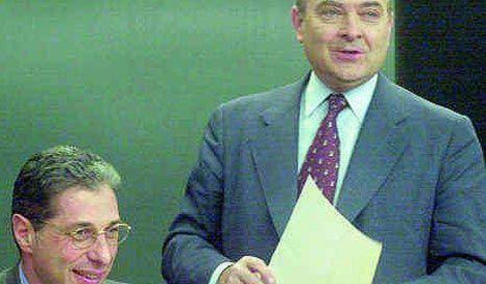 Megacanje: ratifican procesamiento a un ex funcionario de De la Rúa.