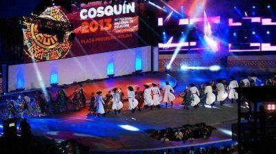 Festival de Cosquín: Comenzaron a cantar