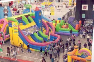 En abril llega a Comodoro la Expo Niño Sur 2013