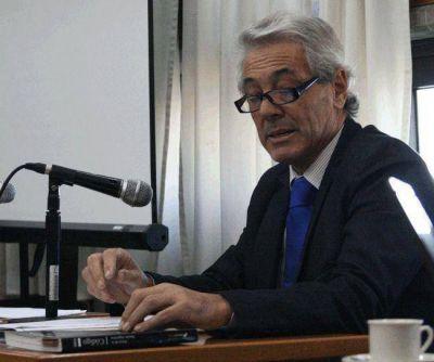 """Jury por el Caso Sofía: """"le voy a poner el pecho a las balas"""", dijo el fiscal Aberásturi"""