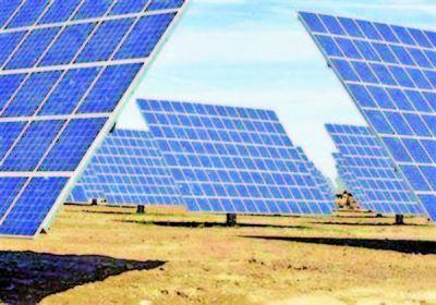 Fábrica de paneles solares: la firma con la compañía alemana, para febrero
