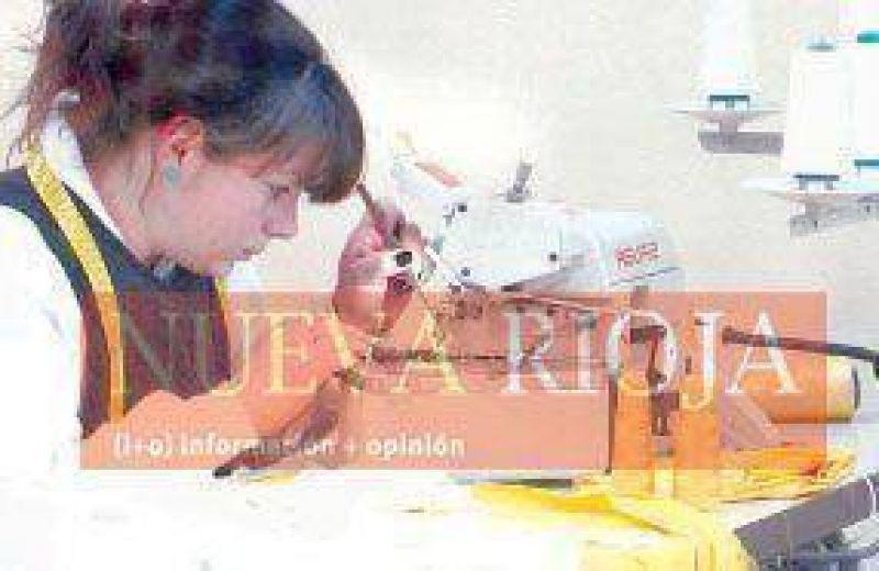 Textiles: preocupa la situación tras el fin de la Promoción