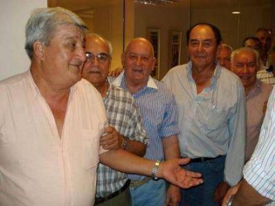 Dirigentes políticos y sociales profundizaran la militancia