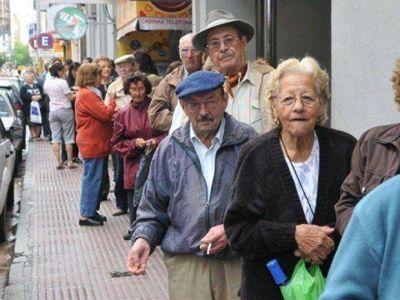 El 2013 debería traer una ley por los derechos de los ancianos