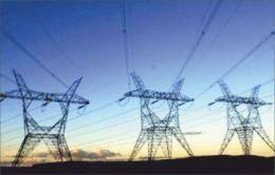 El consumo eléctrico de 2012 cerró con una suba de 4,1 por ciento