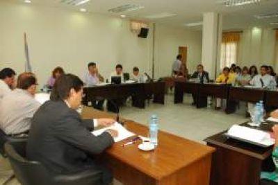 El Concejo Deliberante de Rawson autorizó al Ejecutivo Municipal a pedir un préstamo