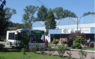 Transpuntano comienza el miércoles a prestar el servicio interurbano