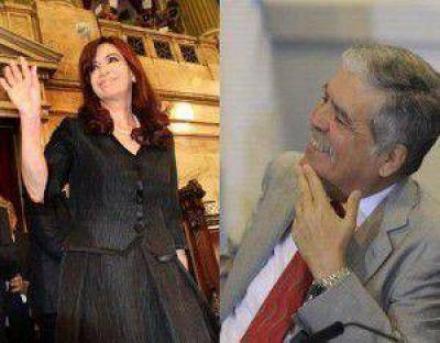 """De Vido dijo que """"hoy nuestra candidata es Cristina"""" y volvió a agitar la reforma constitucional por la re-re"""