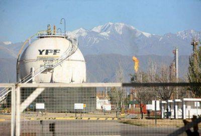 Finalmente, el Gobierno anuló la suba de Ingresos Brutos a YPF