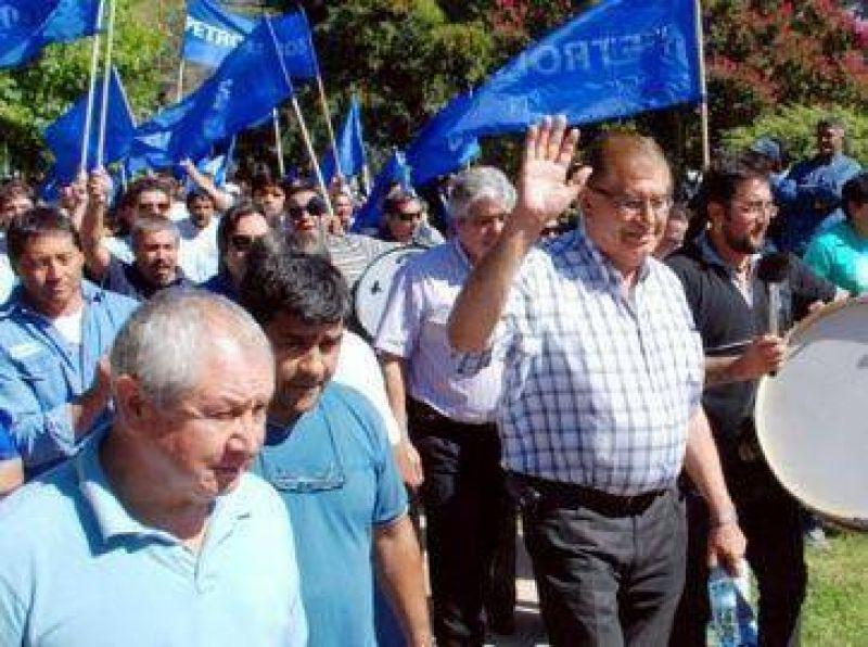"""CGT: """"El gobierno debe unir al Movimiento"""""""