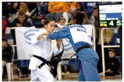 Gimena García, Oritia González y Fiorella Garnica convocadas al Campus Nacional de Judo