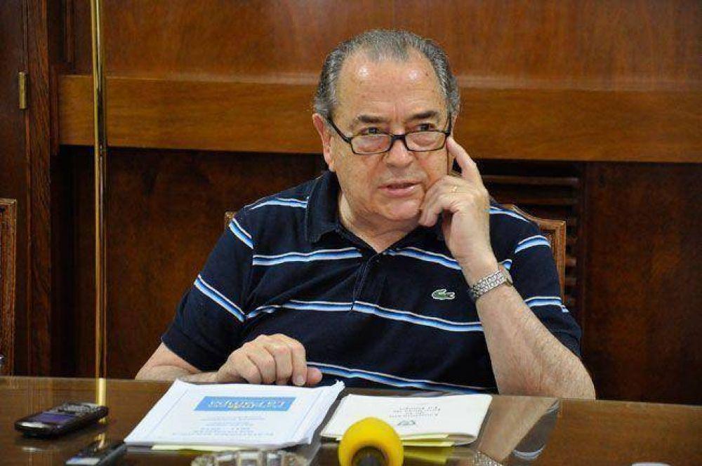"""Jorge y el veto al Presupuesto: """"son cosas pesadas las que estamos discutiendo"""""""