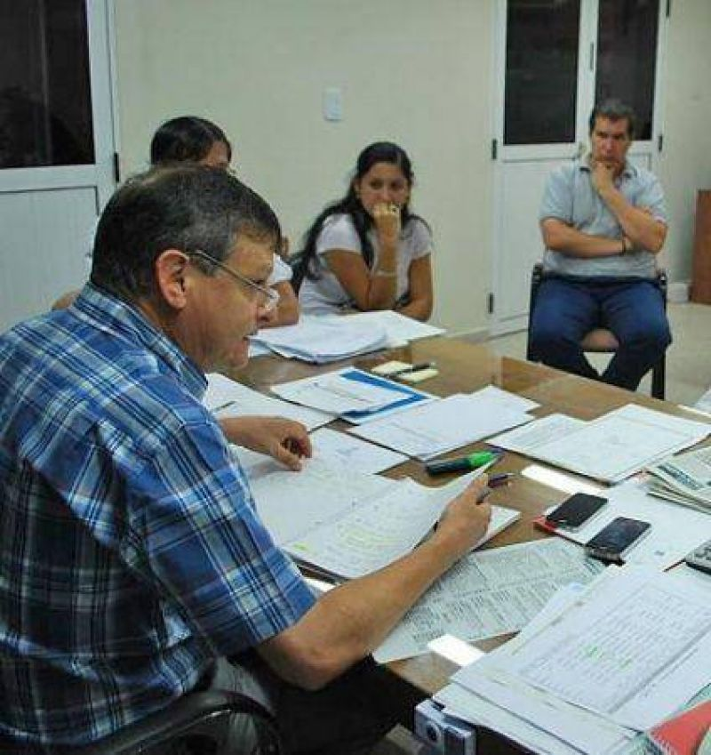 Adjudicatarios de viviendas CGT obtuvieron el compromiso del Instituto y un cronograma de entrega