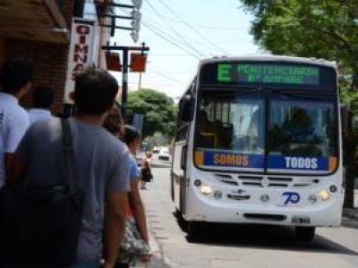 Aprobaron los dos servicios especiales de Transpuntano