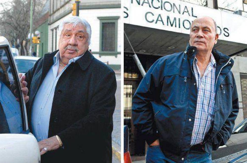 Firme rechazo de la CGT a la amenaza de Venegas de cuatro paros nacionales