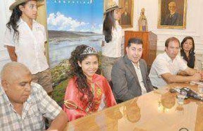 San Blas recibe el sábado a la Fiesta Provincial del Turismo