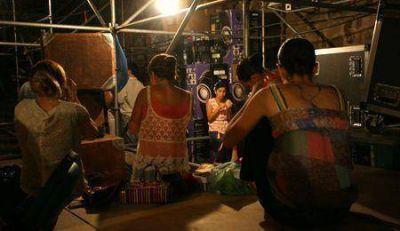Cultura abri� la inscripci�n a traspuntes y utileros para la Vendimia 2013