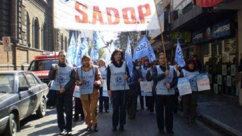 SADOP exige recuperar el poder adquisitivo del salario docente