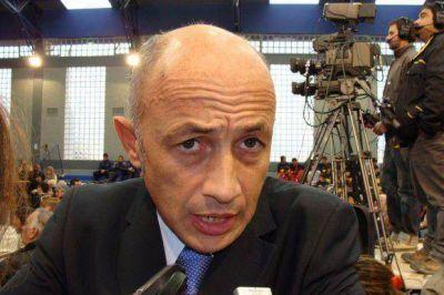 Cotillo le demandó a Peralta que el cambio de Gabinete sea total y de forma inmediata